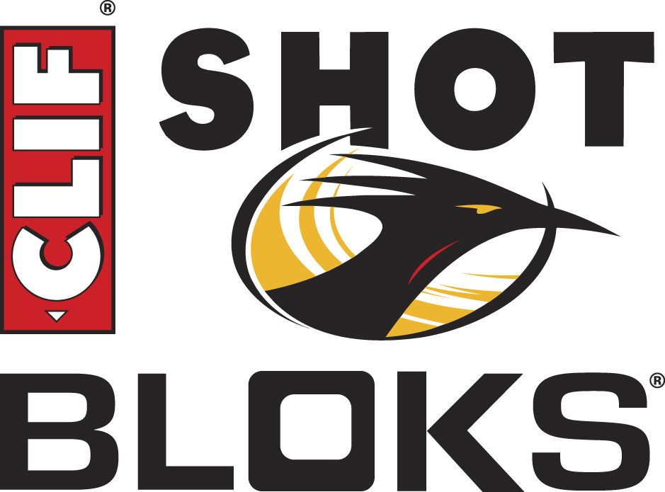 how to eat clif shot bloks